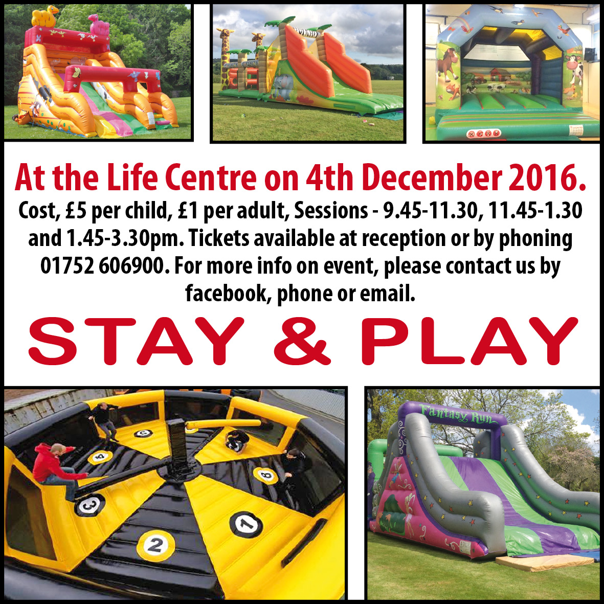 Indoor Amp Outdoor Castles Rodeo Bull Hire Shows Amp Events